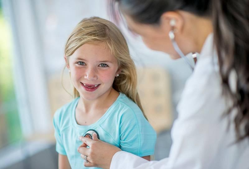 اکو قلب کودکان چگونه انجام می شود؟