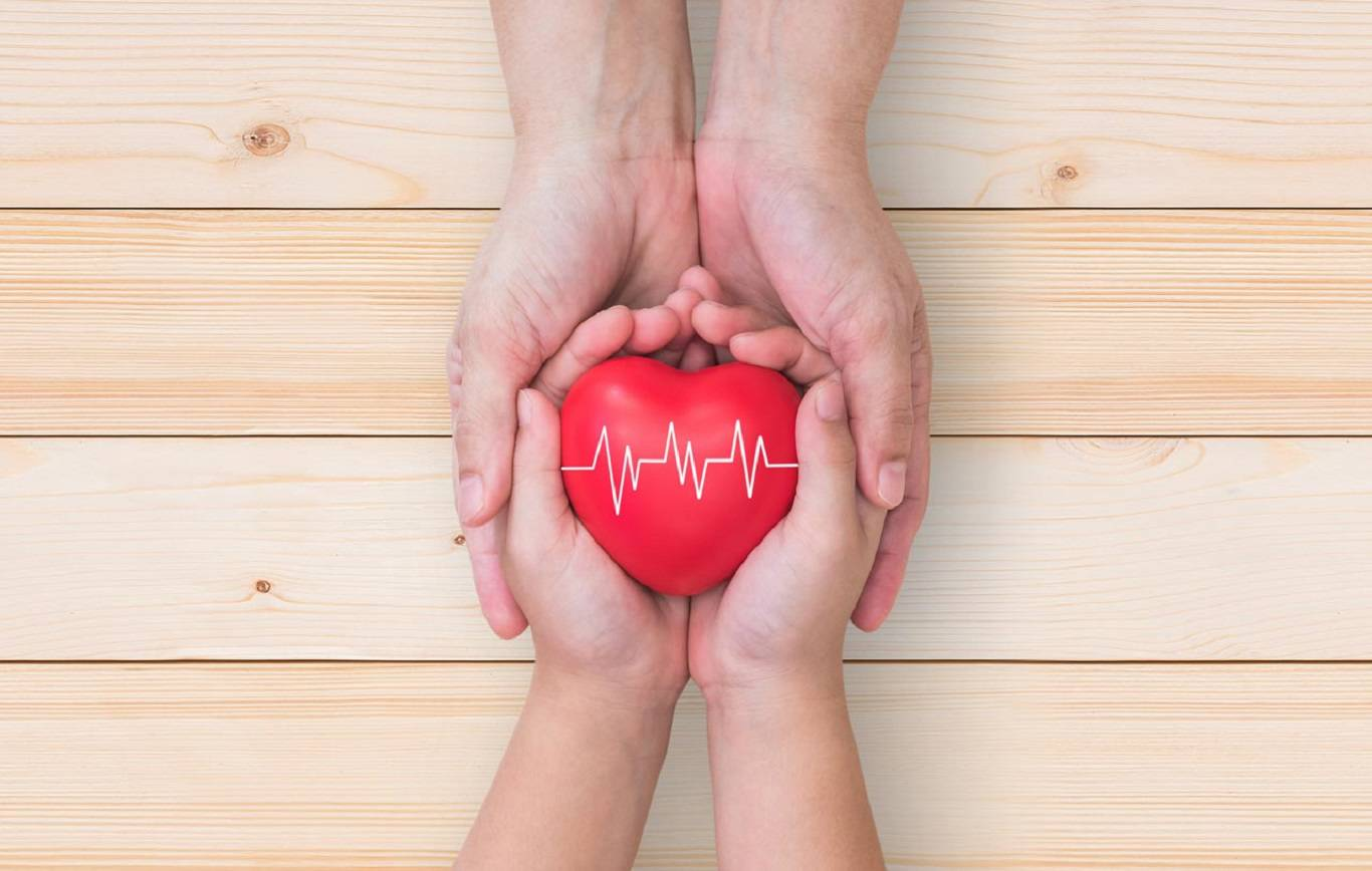 فوق تخصص قلب اطفال
