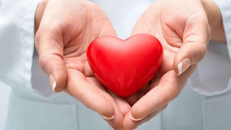 بارداری برای مادران با بیماری قلبی