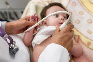 متخصص اکوی قلب کودکان