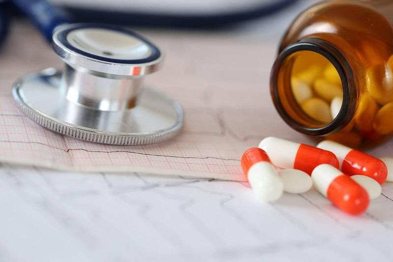 داروهای بیماری های قلبی مادرزادی