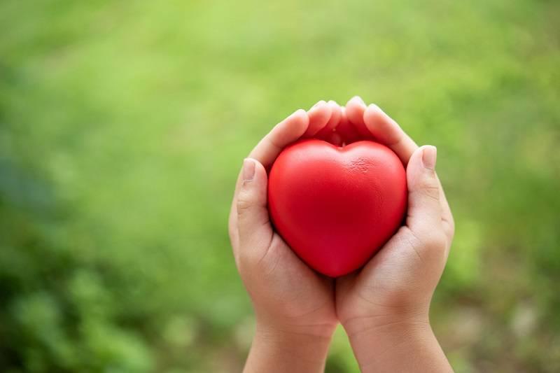 پیشگیری از سوراخ بودن قلب جنین