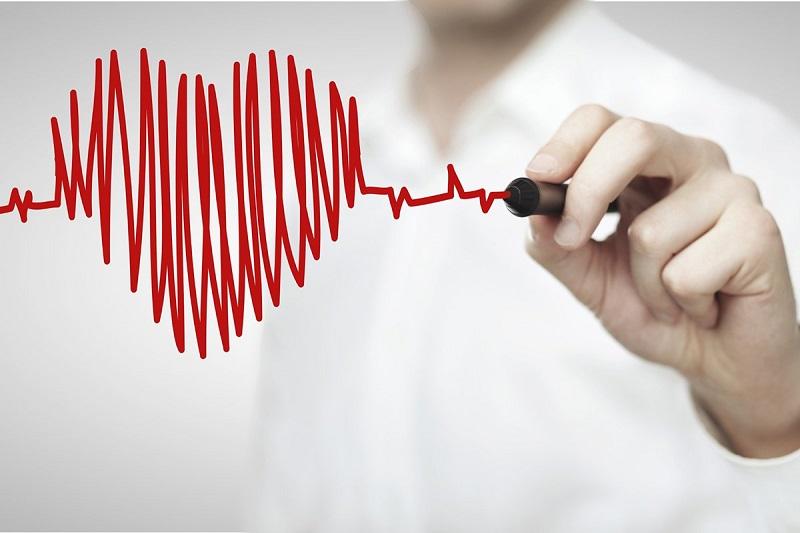 تشخیص تپش قلب