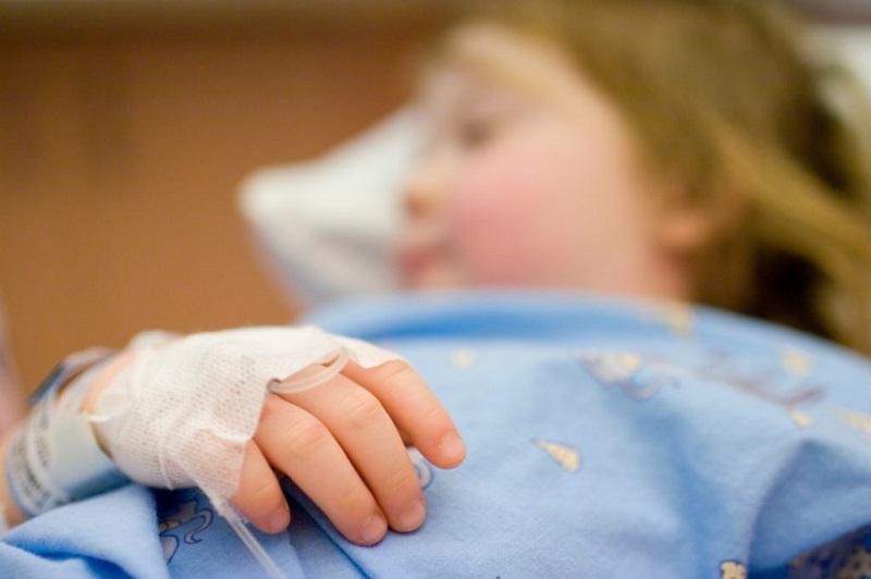 درمان بیماری کاوازاکی در کودکان
