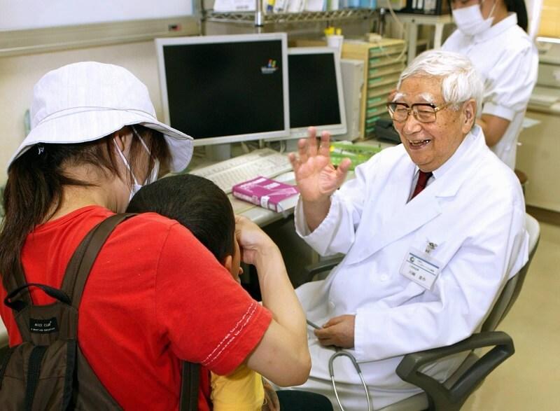 دکتر کاوازاکی