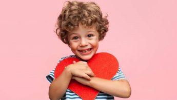 علائم بیماری قلبی در کودکان